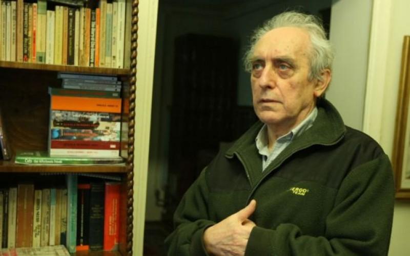 Florin Constantin PAVLOVICI, martorul tăcut al unei istorii aproape uitate!