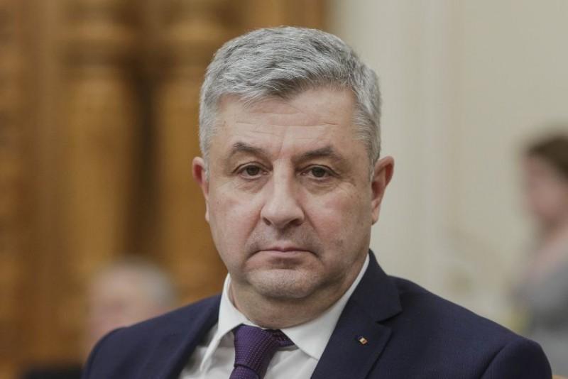Florin Iordache demisionează de la conducerea Ministerului Justiţiei. Curtea Constituţională a respins ca inadmisiblă sesizarea Avocatului Poporului pe OUG 13.