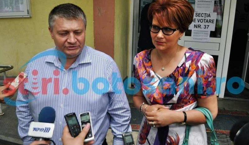 Florin și Roxana Țurcanu au devenit părinți