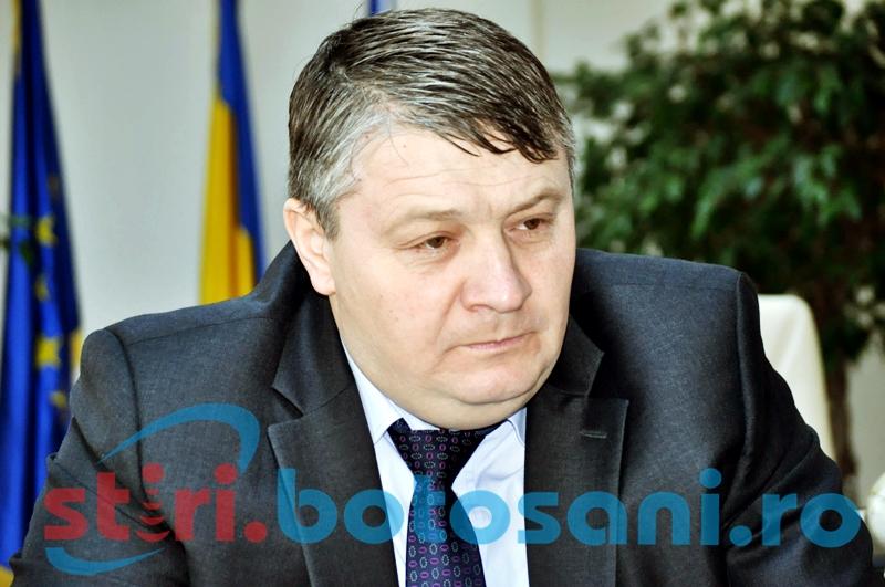 Florin Țurcanu a fost CONDAMNAT la patru ani și trei luni de închisoare. I se retrage dreptul de a ocupa funcții publice