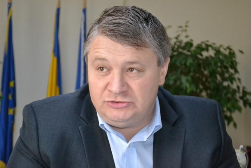 Florin Țurcanu acuză conducerea Prefecturii de nerespectarea legislației