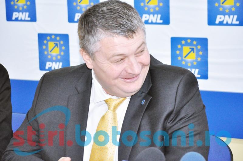 """Florin Ţurcanu: """"Nu doresc să fiu nici preşedinte, nici vicepreşedinte la CJ"""""""