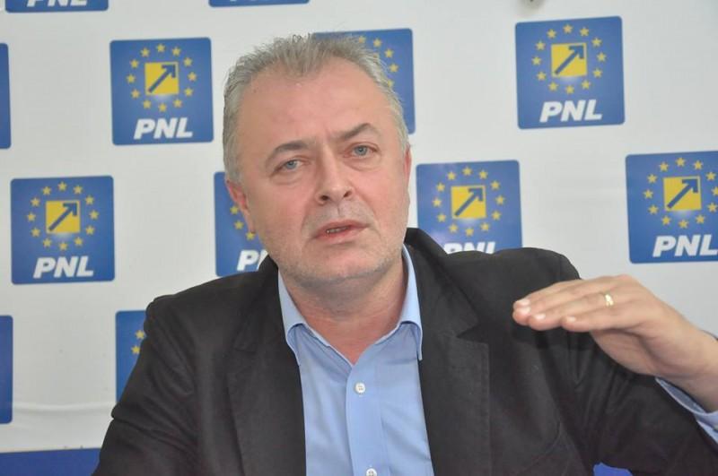 Liderul PNL Botoșani: Județele conduse de PSD sunt cele mai sărace