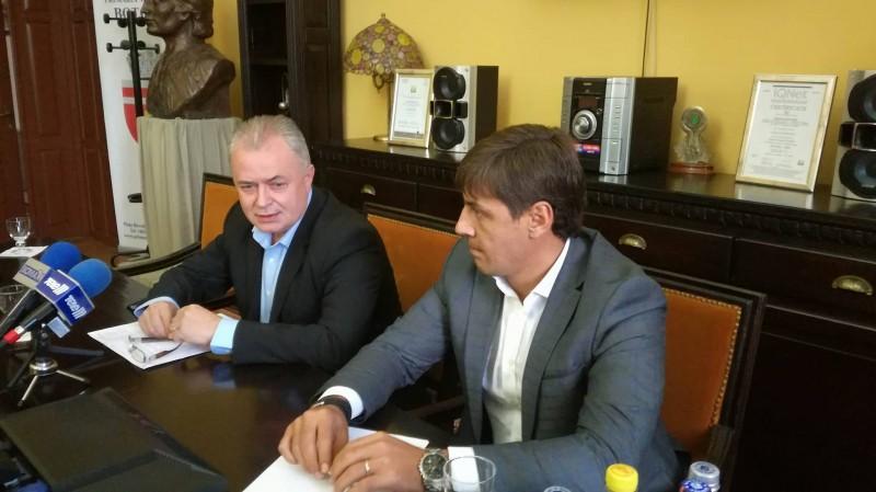 Primăria Botoșani vrea să implementeze mai multe proiecte alături de autoritățile din Bălți. Ce investiții sunt vizate!