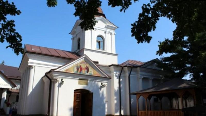 Focar Covid la o biserică din Botoșani. Dascălul a fost internat