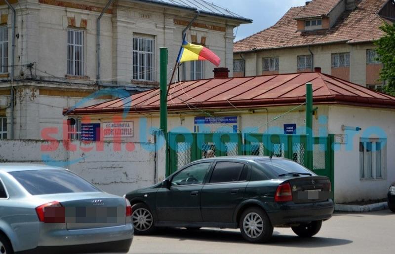 Focar de coronavirus la Secția de Psihiatrie de la Botoșani
