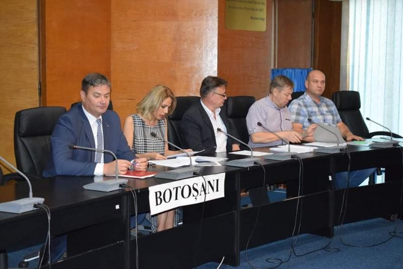 Focarele de pestă porcină din Rediu au fost declarate stinse