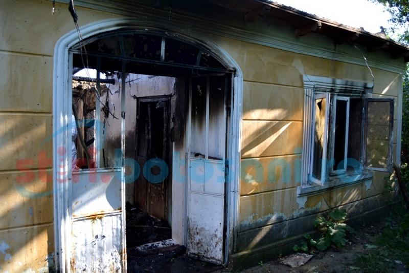 Focul care ia vieţi şi distruge tot: numărul incendiilor a crescut îngrijorător în acest an!