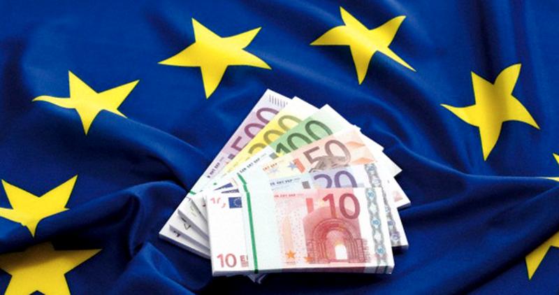 "Fonduri europene pentru ""România Durabilă"""