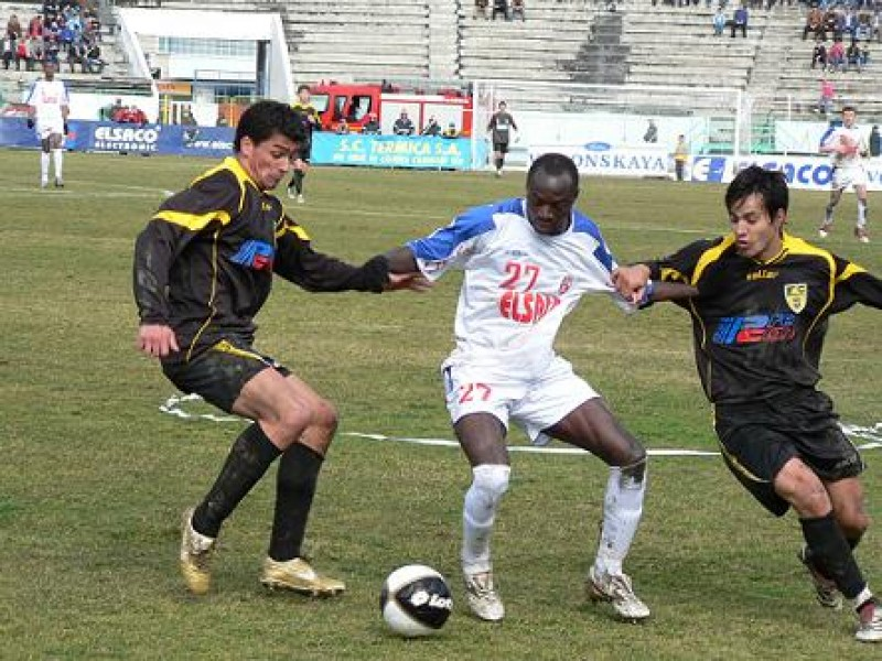 Forex Braşov - FC Botoşani