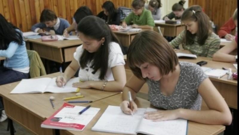 Formatul carnetului de elev, schimbat de Ministerul Educaţiei!