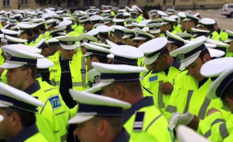 Forțele de ordine de la Botoșani strâng rândurile pentru asigurarea ordinii la manifestările prilejuite de Sărbătoarea Adormirii Maicii Domnului