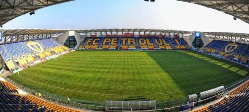 Fost antrenor al FC Botoșani, a semnat cu Petrolul Ploiești!
