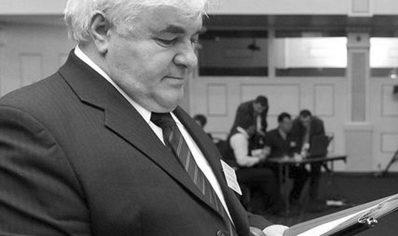 Fost primar plecat de la Botoșani, Constantin Simirad, a decedat infectat cu COVID-19