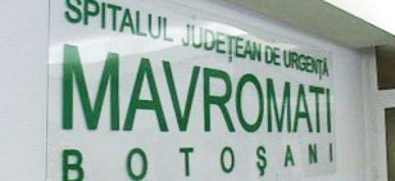 Fost șef al ISU Botoșani, acuze grave către Consiliul de Administrație al Spitalului Județean