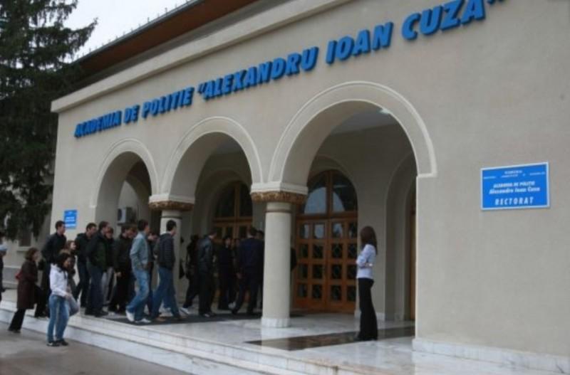 Fosta conducere a Academiei de Poliție, trimisă în judecată pentru instigarea la șantaj contra unei jurnaliste