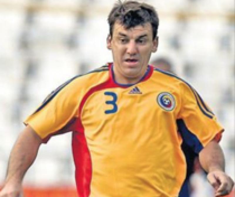 """Fostul mare fotbalist Daniel """"Didi"""" Prodan a murit in urma unui infarct. Avea doar 44 de ani"""