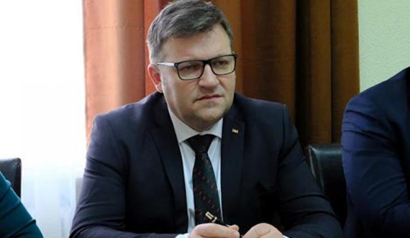 """Fostul ministru al Muncii, deputatul PSD de Botoșani, Marius Budăi: """"NU sunt în totalitate bani de pensii în buget"""""""