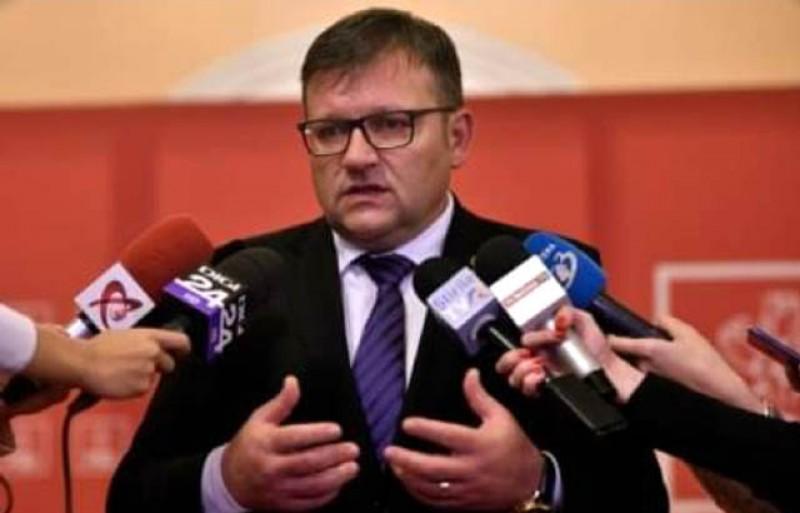 Fostul ministru al Muncii, Marius Budai: În timp ce PSD a dat votul decisiv pentru desființarea pensiilor speciale, PNL joacă la păcănele viața românilor