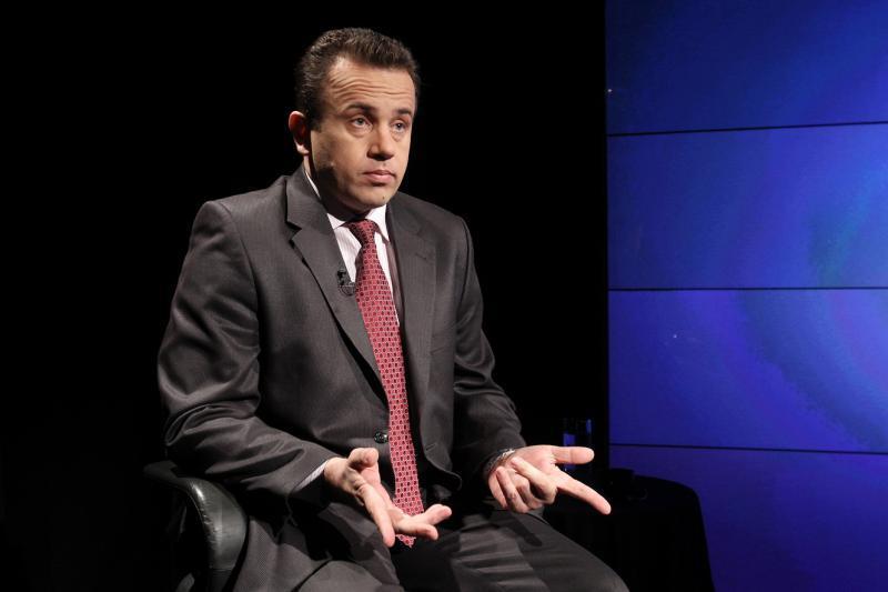 Fostul ministru Liviu Pop, numit de premierul Grindeanu secretar de stat în Ministerul Educaţiei