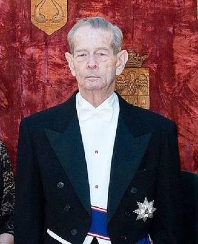 Fostul sef al Casei Regale propune canonizarea regelui Mihai