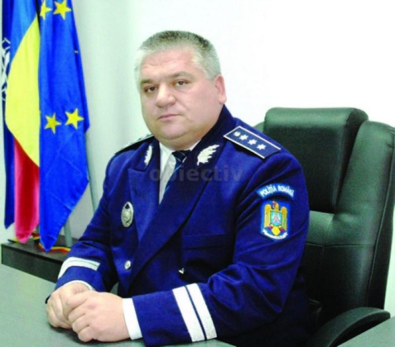 Fostul şef al IPJ Suceava, cu afaceri la Botoșani, a fost achitat!