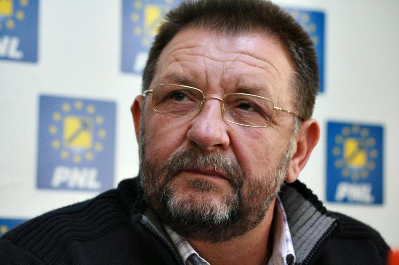 Fostul senator liberal, Corneliu Popescu, noul președinte PMP Botoșani