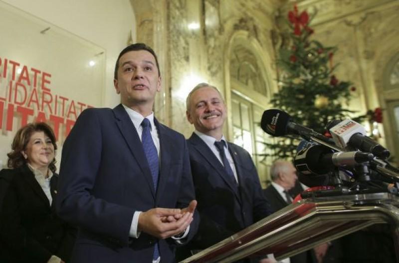 Fostul şofer al lui Liviu Dragnea a fost numit secretar de stat de premierul Grindeanu