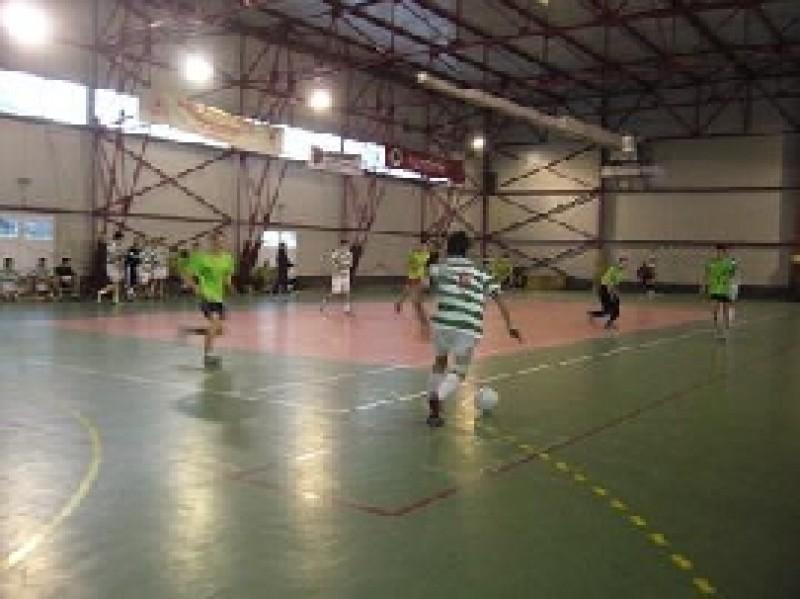 Fotbal în şcoală