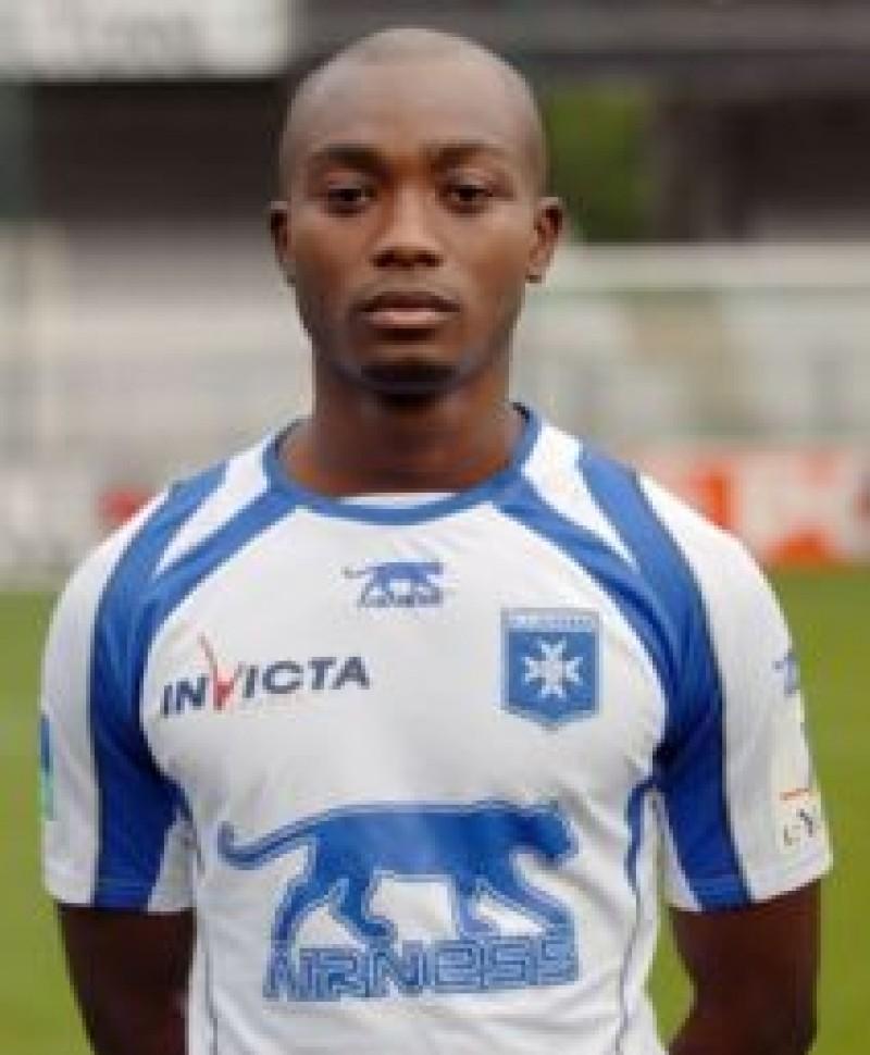 Fotbalist de la FC Vaslui, împuşcat!