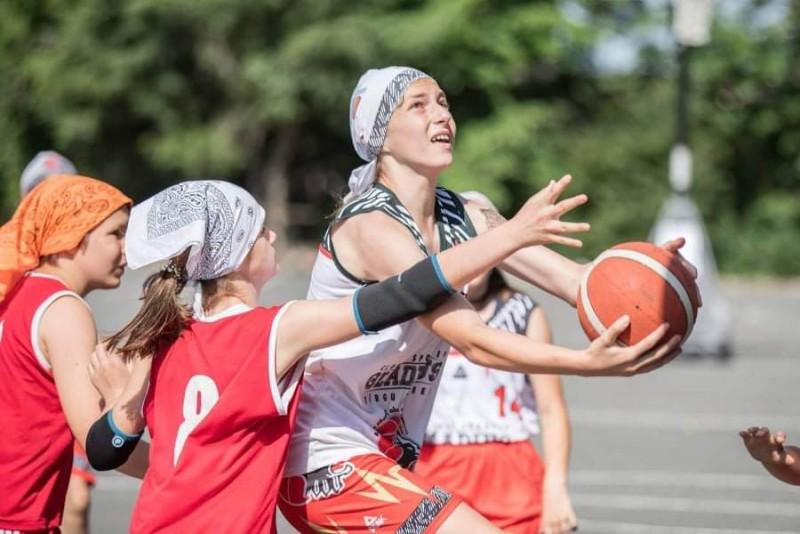 (Foto) Micuțele baschetbaliste din Botoșani care au reprezentat județul la competiția de la Costinești