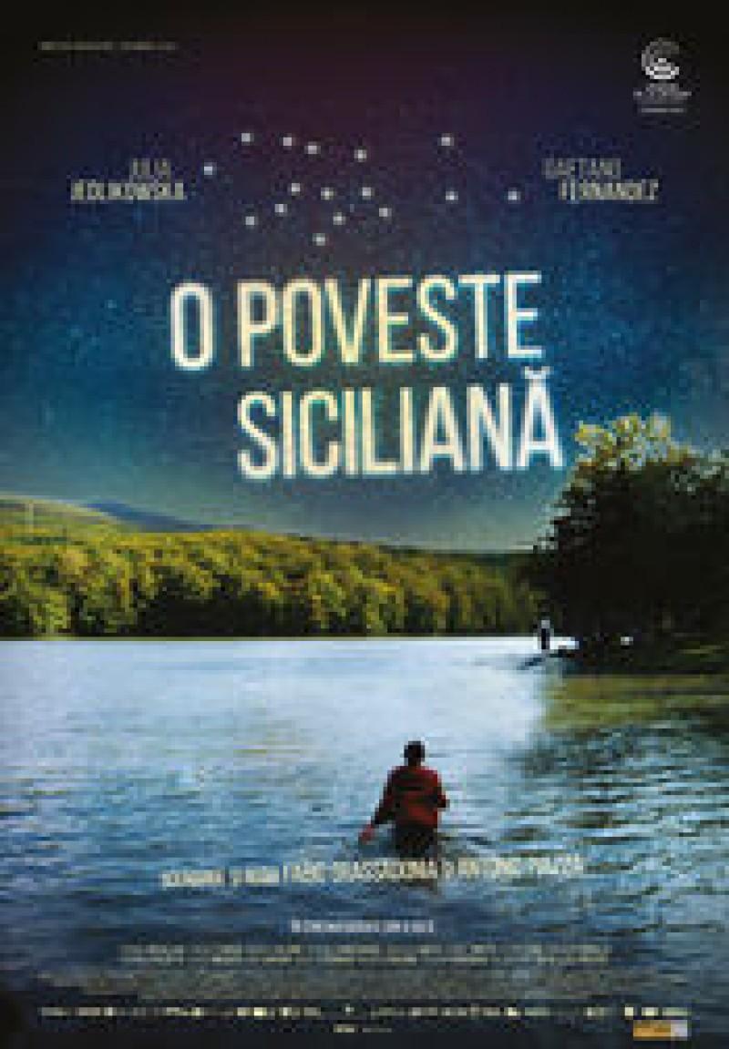 """FOTO, VIDEO - """"O poveste siciliană"""", la Cinema Unirea Botoșani!"""