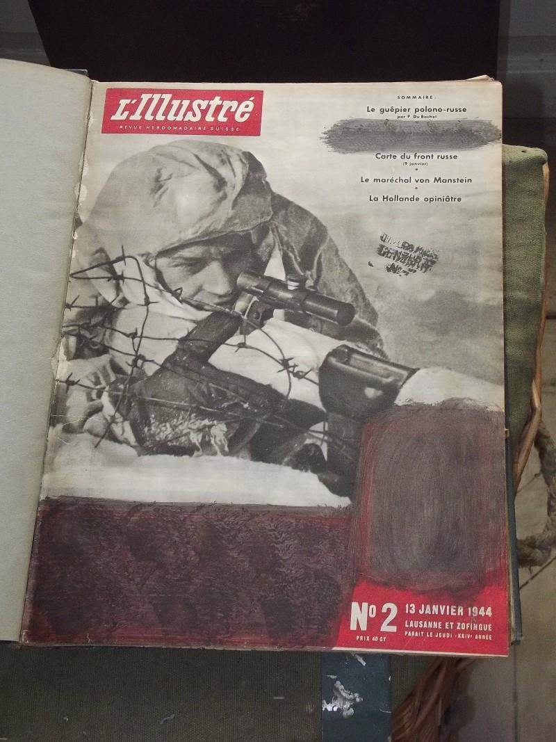 Fotografia zilei, în Muzeul Nordului din Darabani: CENZURA în anii 40!