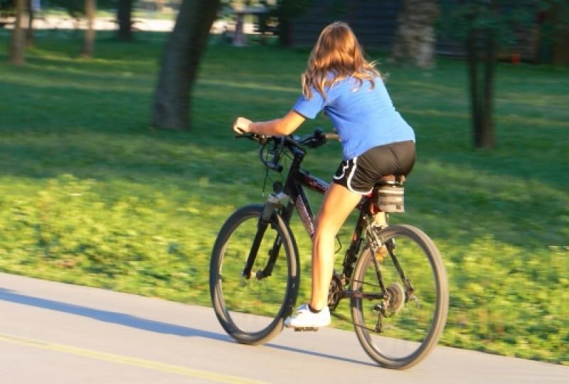 Fractură craniană după o plimbare cu bicicleta!