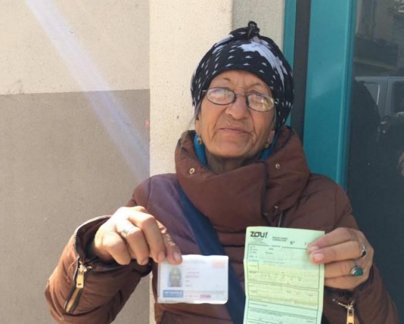 Franța. MOBILIZARE impresionantă pentru o româncă de 63 de ani