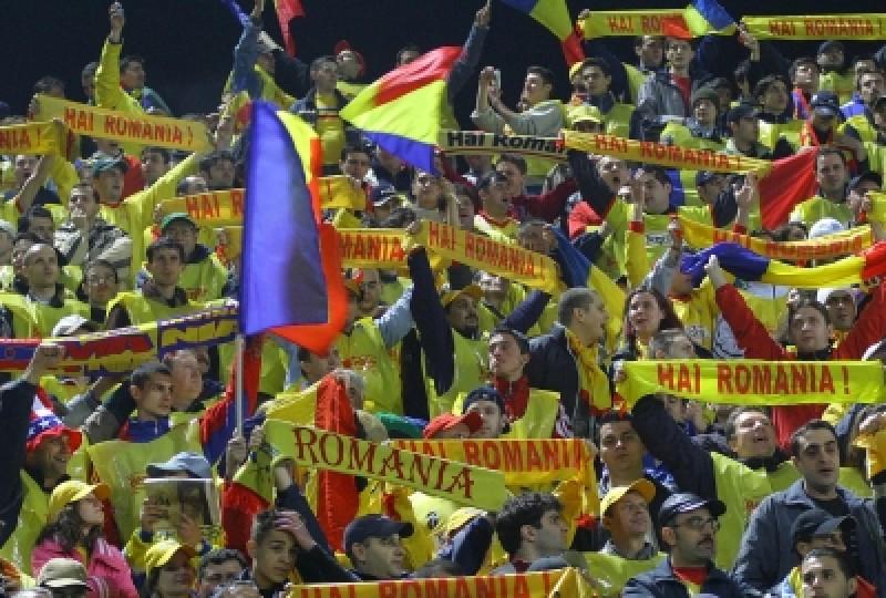 Franţa - România, scor 1-1