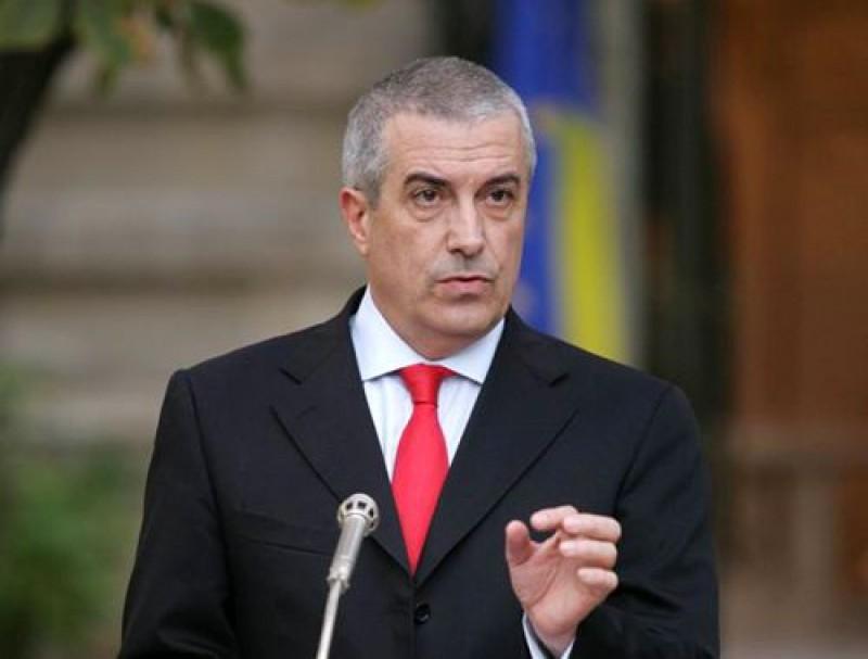 Frica lui Calin Popescu Tariceanu: Exista riscul sa ajungem intr-un razboi civil!