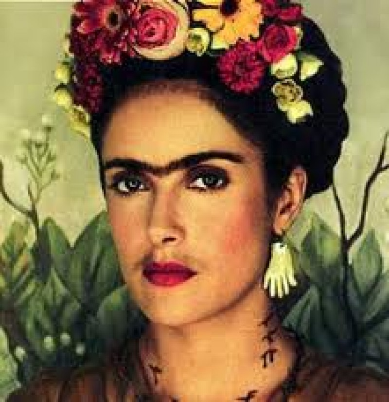 FRIDA, un film de artă tulburator, tandru, fascinant! VIDEO