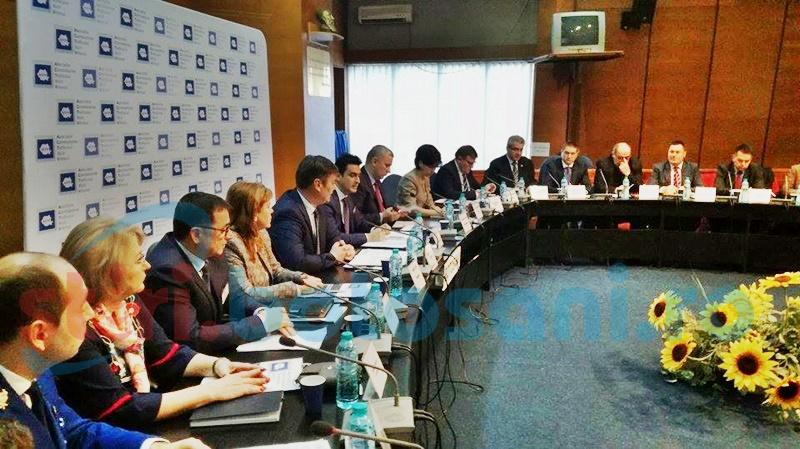 Front comun, la Botoșani, pentru combaterea traficului ilicit - FOTO