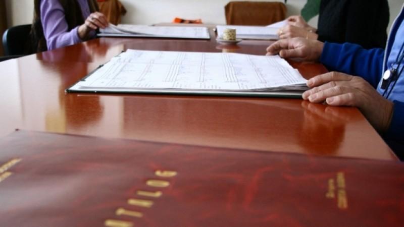 Functiile de director ramase vacante in scoli vor fi ocupate prin interviu