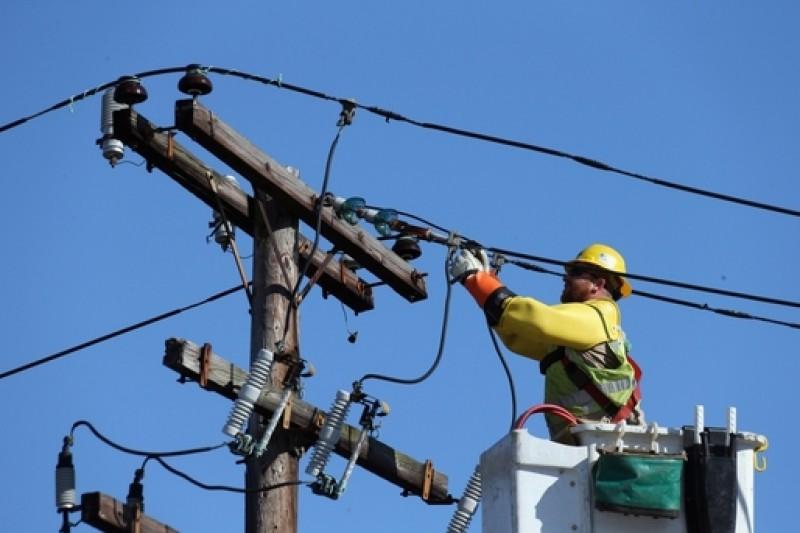 Furnizarea electricității va fi sistată în cinci localități din județ