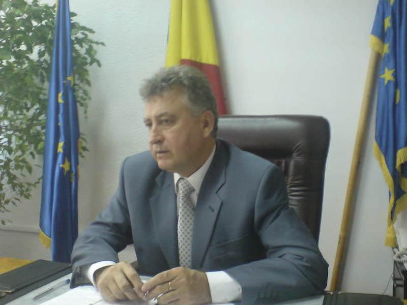 Gabriel Gontaru, pregatit sa preia conducerea de la Drumuri si Poduri!