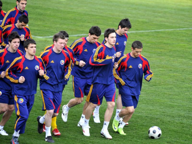 Gabriel Torje: ,, Dacă am ajuns să ne fie frică de Feroe înseamnă că trebuie să ne lăsăm de fotbal,,