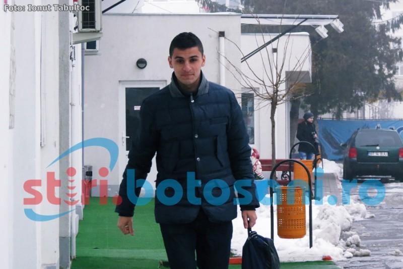 """Gabriel Vasvari: """"Urmeaza cea mai grea perioada, insa vrem sa ne pregatim cat mai bine"""" - VIDEO"""