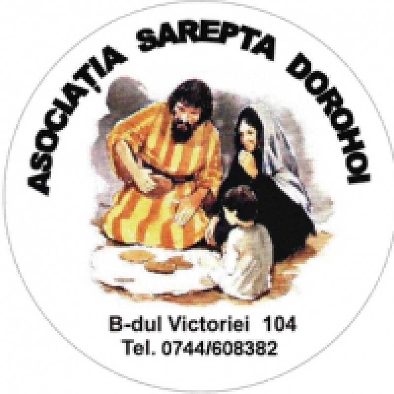 """Gala Voluntarilor şi Colaboratorilor Asociaţiei """"Sarepta"""", la Dorohoi!"""