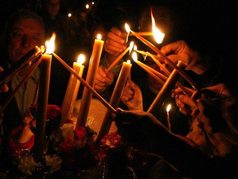 Gând frumos pentru Botoşani: Sfintele Paşti din amintirile copilăriei!