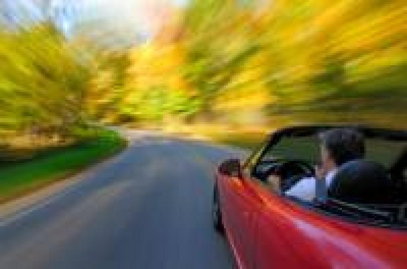 """Gândirea pozitivă şi... pomul de lângă drum: """"Concentrați-vă la spații, nu la obstacole""""!"""
