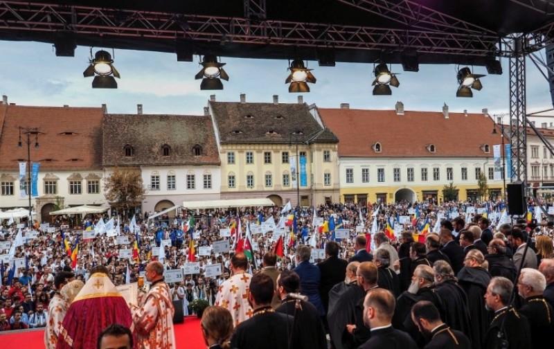 Gânduri despre un final minunat de vacanţă: ITO Sibiu 2018