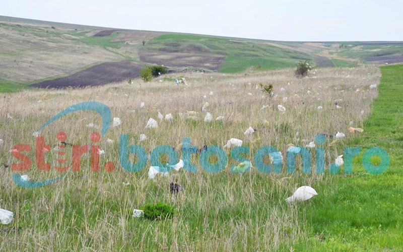 Soluție găsită pentru necazul proprietarilor de terenuri de lângă depozitul ecologic de deșeuri