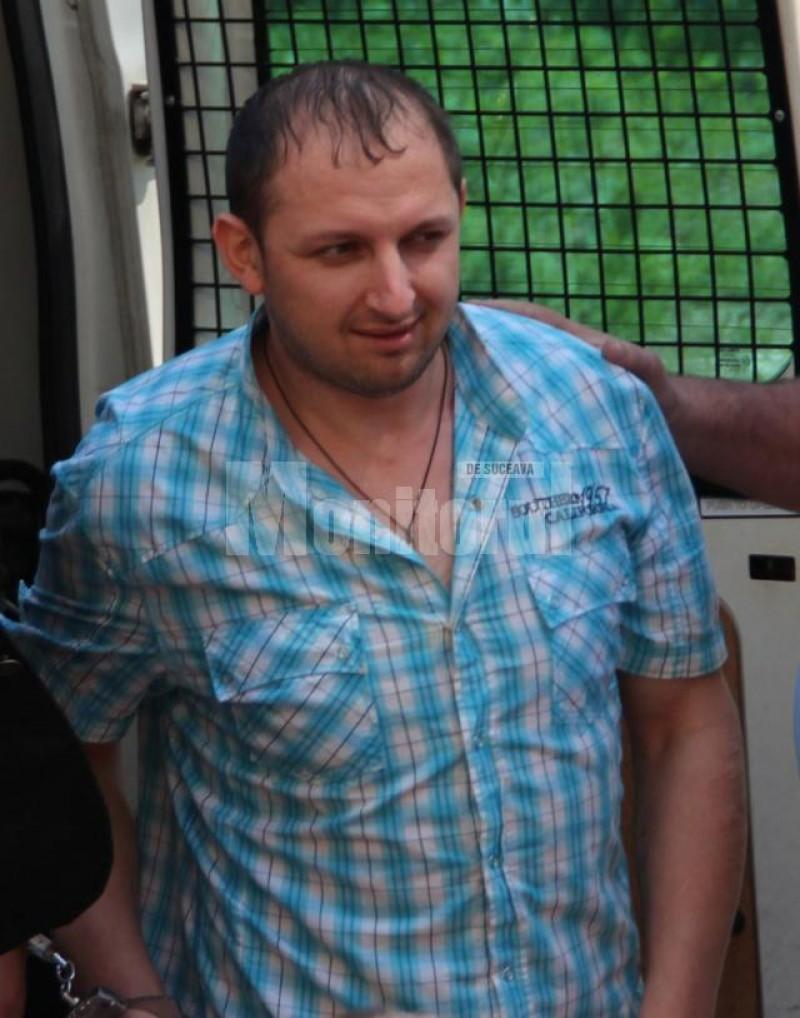 Gardianul din Penitenciarul Botoșani, care livra în celulă telefoane, băutură şi entnobotanice, a scăpat de puşcărie